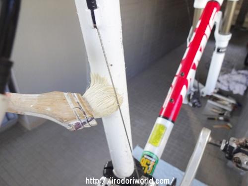 自転車の 油落とし 自転車 スプレー : 自転車掃除方法!ロードバイク ...