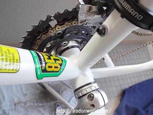 自転車掃除方法!ロードバイク ...