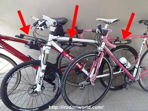 自転車の携帯ポンプ!性能でも ...